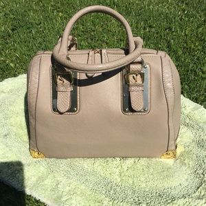 Aldo Satchel Purse